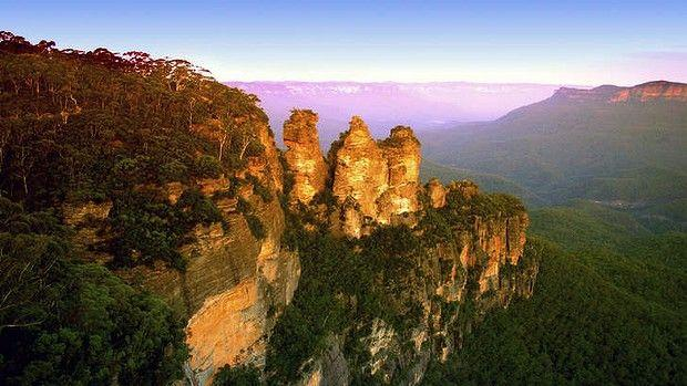 Twenty reasons to visit Blue Mountains