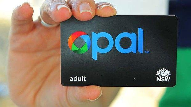 Opal Card Fare Freeze And Weekly Travel Reward Reformed