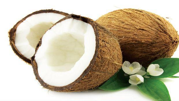 The Wonder Food: Coconut
