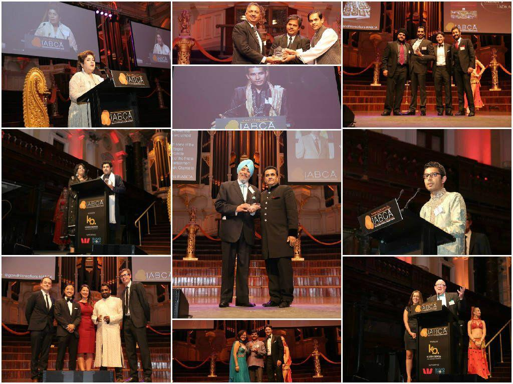 India Australia Business and Community Awards Calling for Nominations