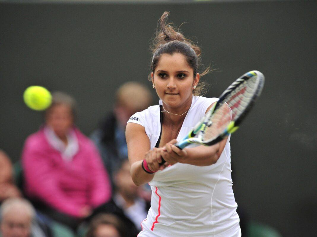 Sania Mirza's Autobiography to be Unveiled by Shah Rukh, Salman Khan