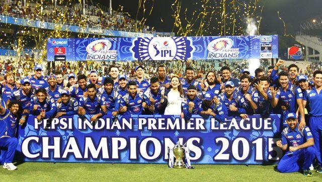 Mumbai Indians outplay Chennai Super Kings in final to lift IPL trophy at Eden Gardens