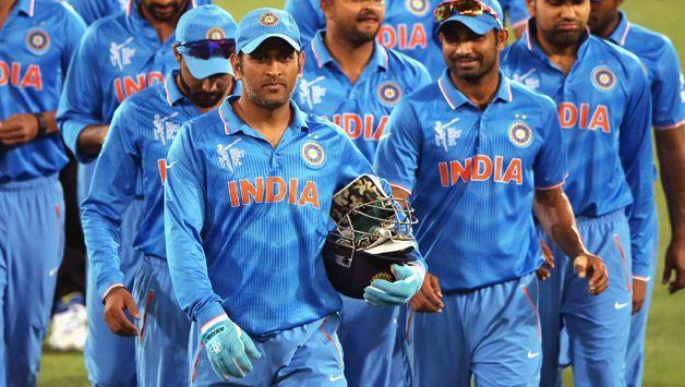 The boys in blue return to India with critical lessons learned