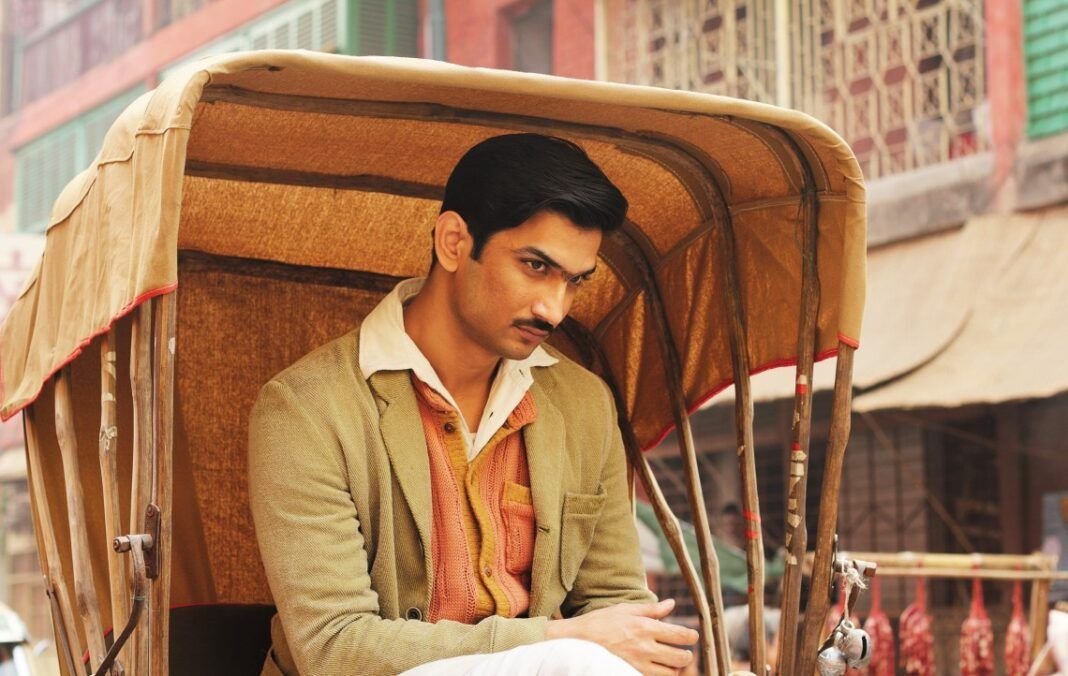 Byomkesh Bakshy discovers a darker, murkier side of investigation on his first case