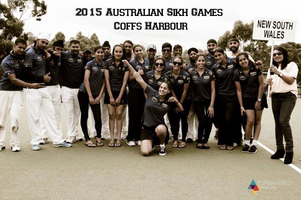 The 28th Annual Sikh Games Coffs Harbour
