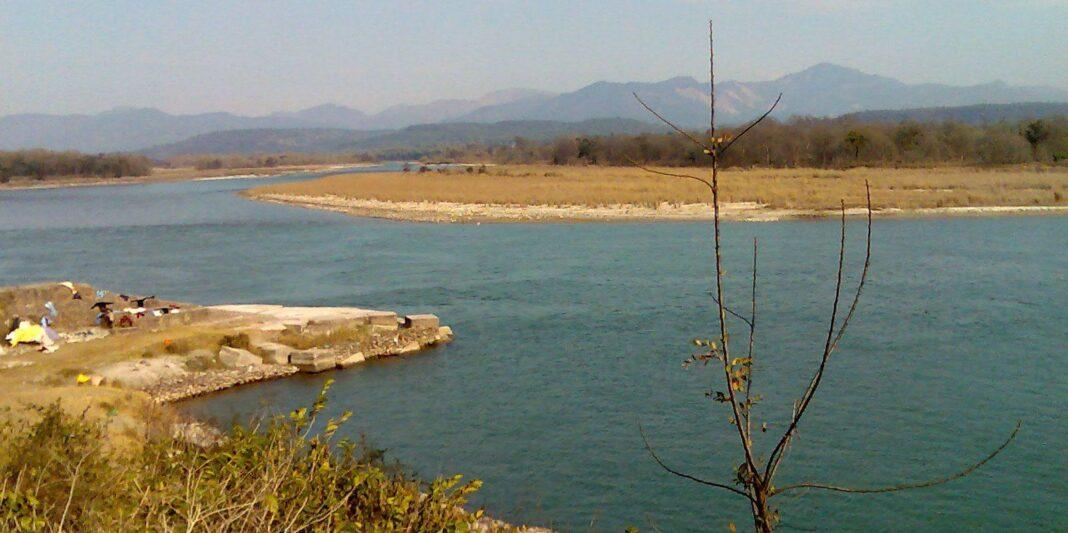 Govt wants corporates, spiritual organisations, NRIs to adopt clean Ganga projects