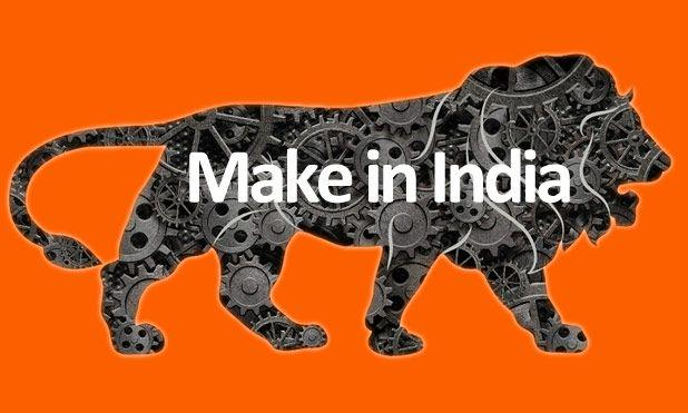 'Make in India' meets 'India strategy'