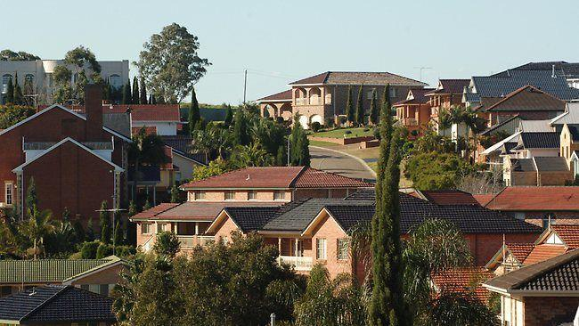 NSW Housing Approvals At Record High