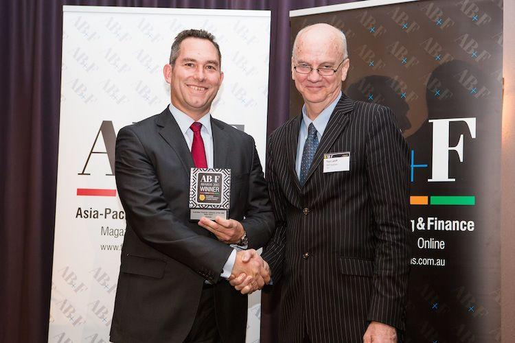 Westpac named Australian Financial Institution of the Year