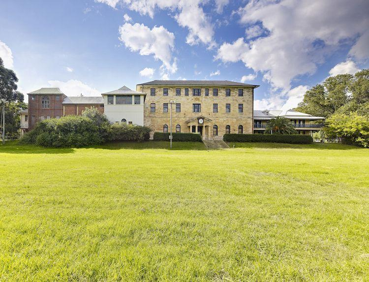 Three New Schools For Paramatta In NSW Budget- Mike Baird