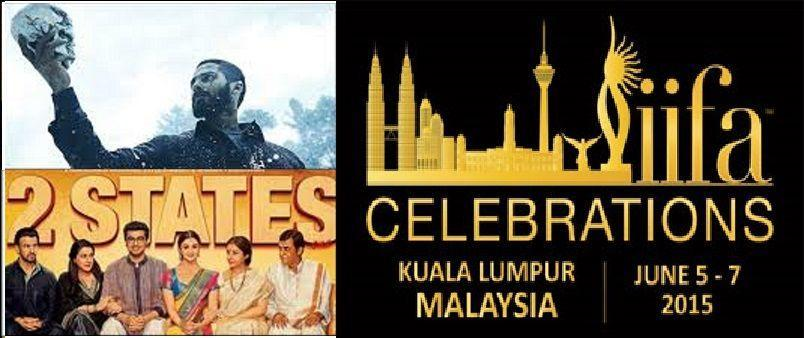 Expect a 'truly Malaysia' experience at IIFA 2015: Organisers