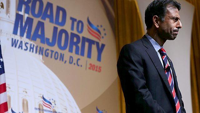 Bobby Jindal joins crowded 2016 Republican race for White House