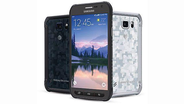Unbreakable version of the Samsung Galaxy S6 announced
