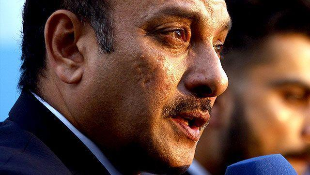 As Team India coach, Ravi Shastri to be highest paid in cricket world