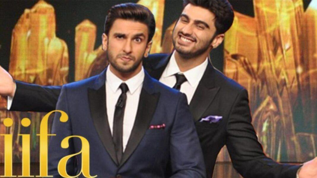 Bollywood Stars Excited For IIFA Awards 2015