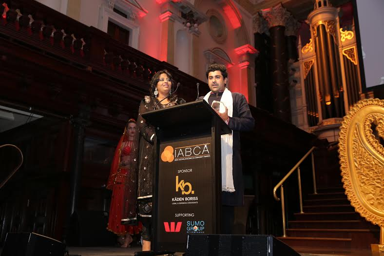 IABCA 2014 winners offer nomination advice and share experiences