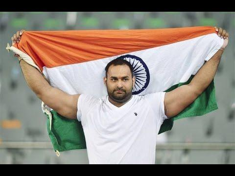 Inderjeet Singh scripts history as first Indian to clinch gold at World University Games