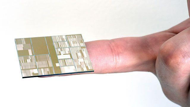 IBM's new chip will speed up everything from smartphones to aircraft
