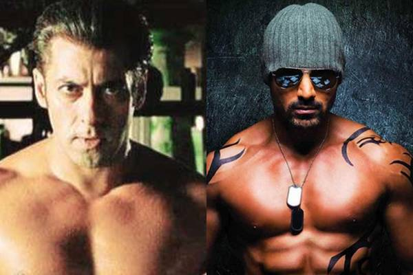 Salman Khan issues a warning to John Abraham saying 'Back Off': The inside story