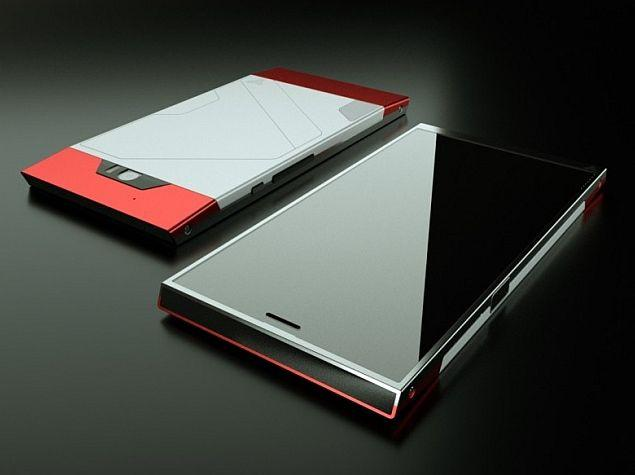 Turing Phone Claimed to Be Unhackable, Unbreakable, and Waterproof