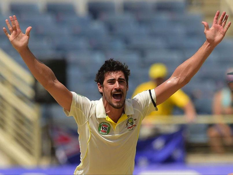 Ashes 2015: Mitchell Starc and Australians Plan to Sting England's Tail