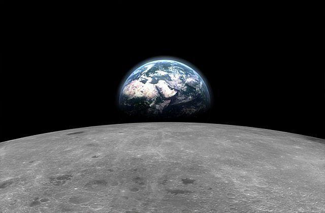 Nasa study says humans to live on moon by next decade