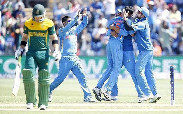 South Africa to begin longest tour of India from October 2