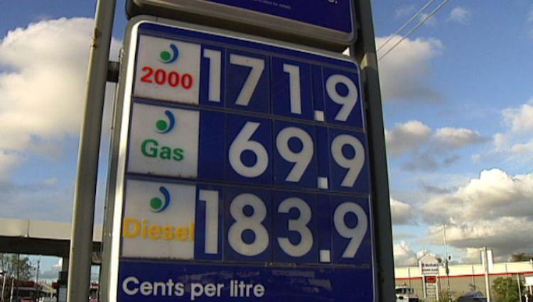 Petrol prices lowest in 14 years but 'should have been lower' as retail margins hit record highs