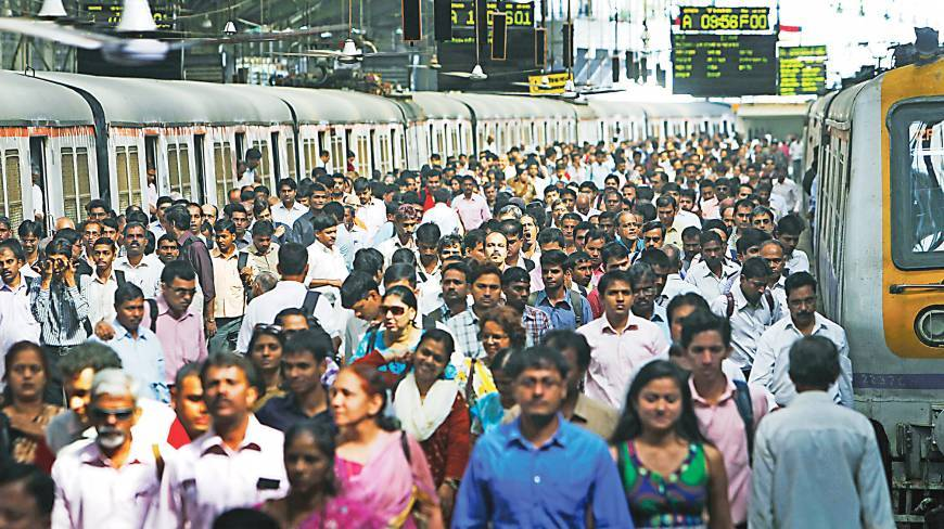 India Will Be Most Populous Country Sooner Than Thought, U.N. Says
