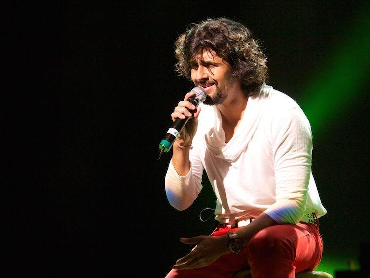 Happy Birthday Sonu Nigam: Lesser Known Facts of the Singing Sensation