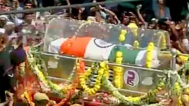 A Goodbye to Dr. APJ Abdul Kalam, India's 'Most Loved' President (1931-2015)