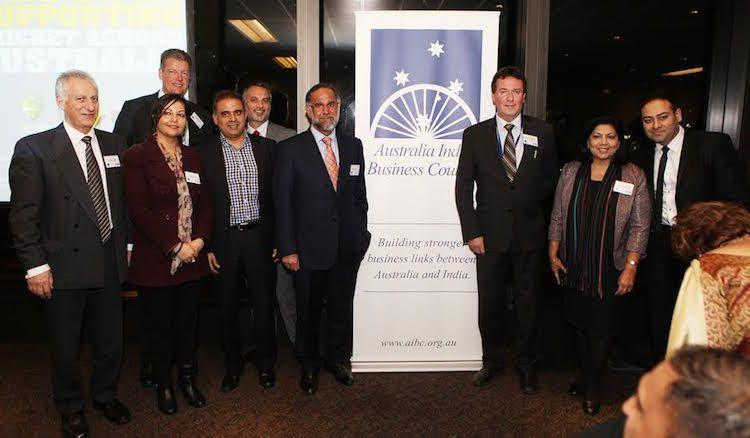 """Strong bilateral relations key, states """"Navdeep Suri"""" New High Commissioner of India To Australia"""