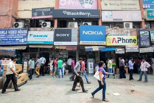 Global electronic companies line up Rs 90K cr for India plants