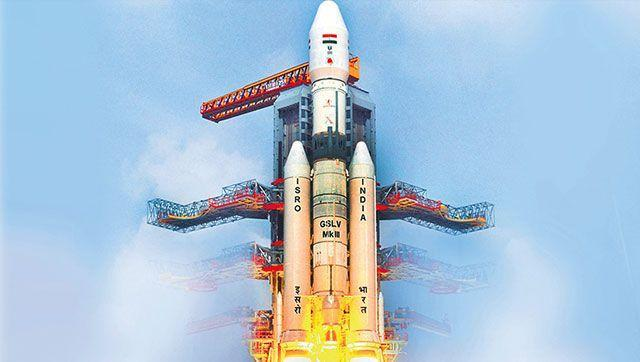 India exorcises cryogenic ghost with successful GSLV-D6 lift-off