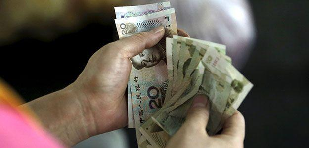 NRI Remittances to India Surge Following Yuan Devaluation