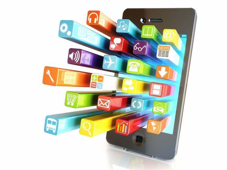 Overdose? There are limitations to smartphone app mania