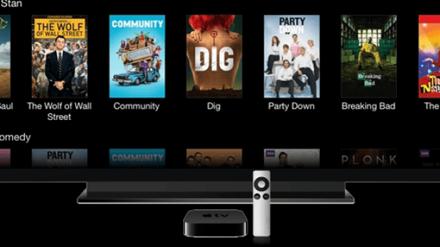 New Apple TV to focus on games, challenging Xbox One and PlayStation 4: sources