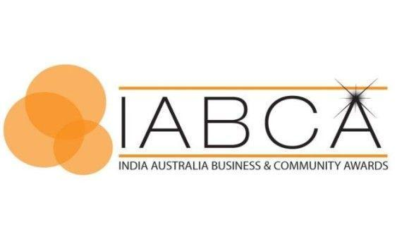 Accepted Motion For India Australia Business & Community Award 2015