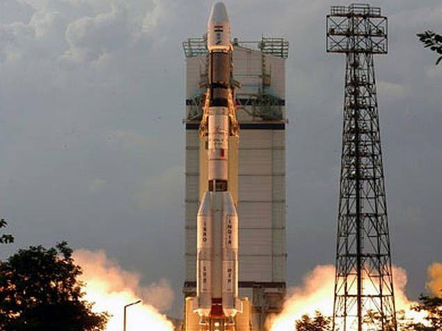 ISRO Challenges Elon Musk, Jeff Bezos With Record Launch: Foreign Media