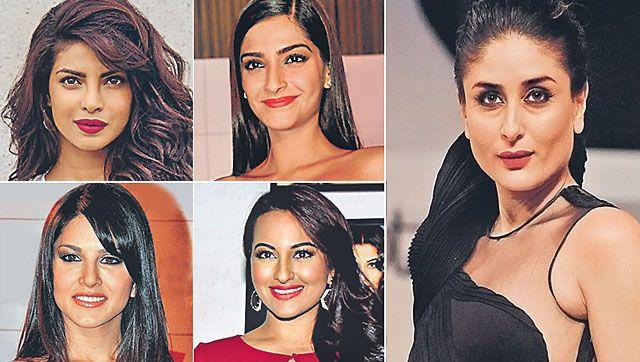 Why are these leading Bollywood ladies turning film producers