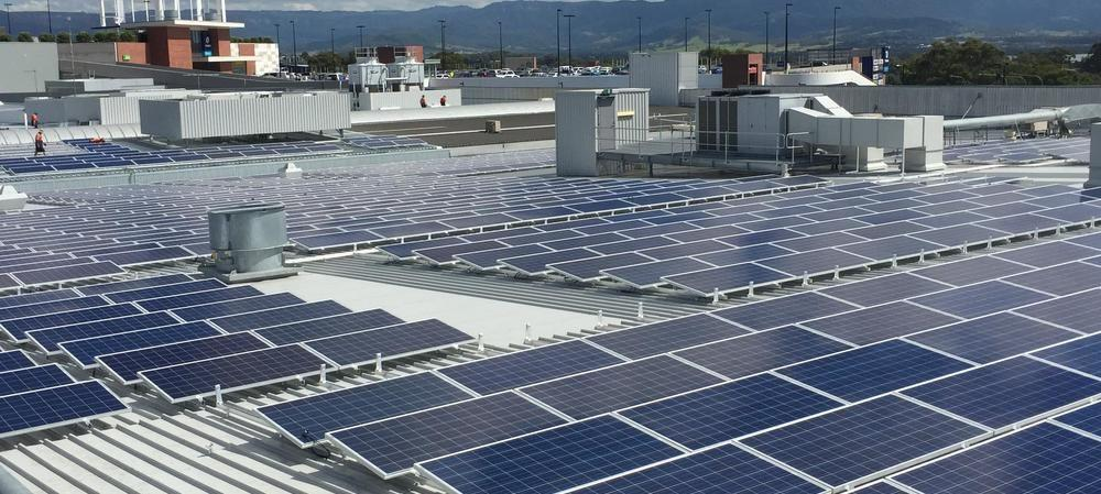 NSW Solar Farms Shortlisted For Funding