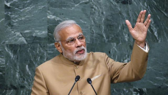Modi stresses need to delink terror from religion, eyes global help