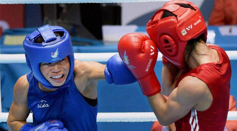 Mary Kom to hang her gloves after Rio Olympics