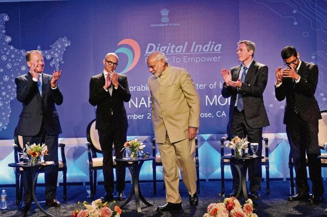 India emerges top FDI destination leaving behind China, US in 2015