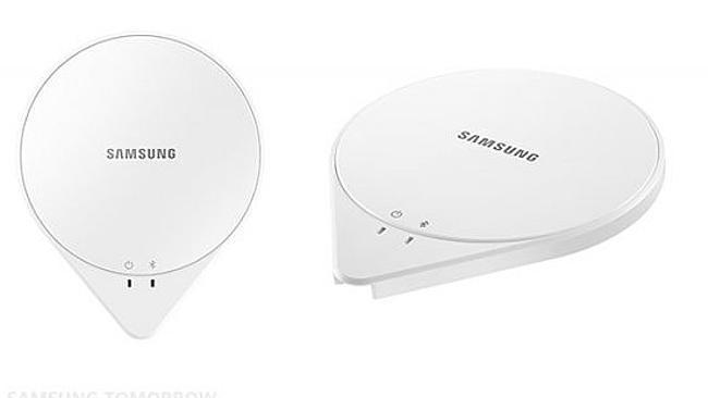 Samsung's SleepSense can track your sleep, change the room temperature and more