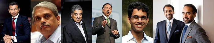 7 Indians feature in Forbes Asia's Heroes of Philanthropy list