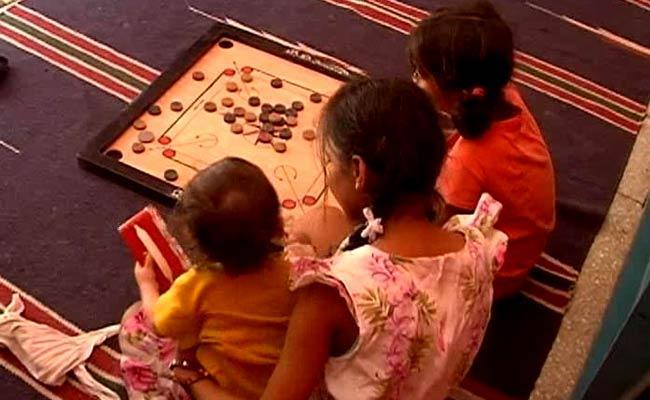 At Last, Special Children Up For Adoption to Find Indian Homes