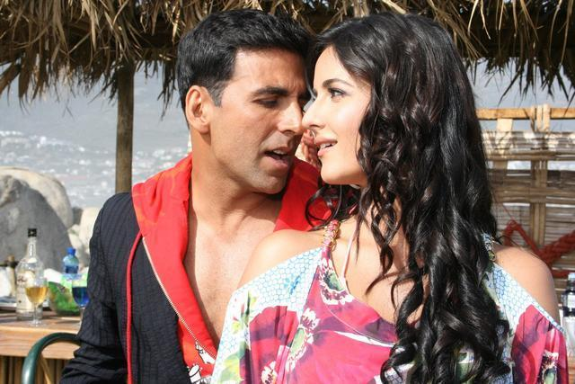 I have signed films without reading scripts: Katrina Kaif