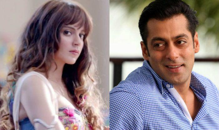 Salman Khan's Comment Was Horrible, We Are All Sorry, Says Kangana Ranaut