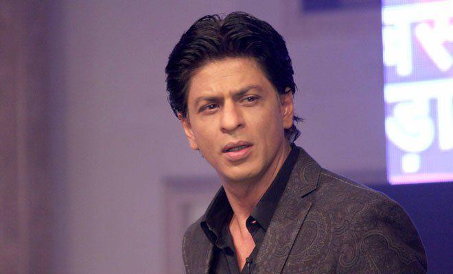 4 years later: Shah Rukh Khan reflects on American airport detainment